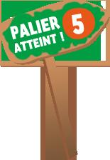 Palier 4